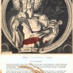 Bloody Copernicus postcard
