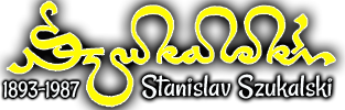 Stanislav Szukalski – Official Site